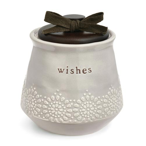 Tumbler Wish Jar