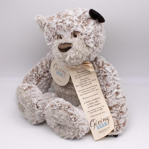 Blessed Teddy Bear