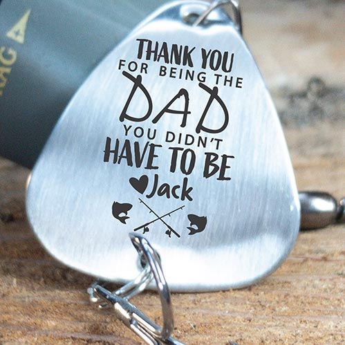 Thank You Gifts for Dad