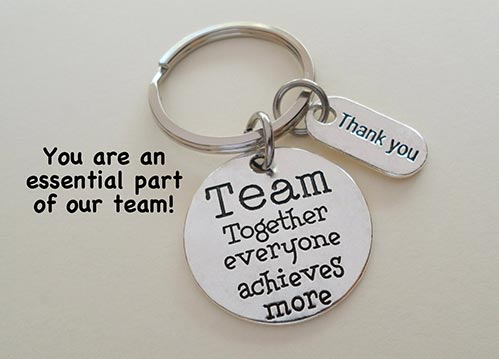 Thoughtful Gifts for Teams