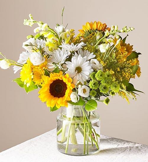 Appreciation Flowers