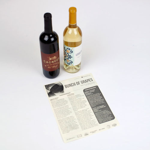 Wine of The Month Club - Best Appreciation Gift
