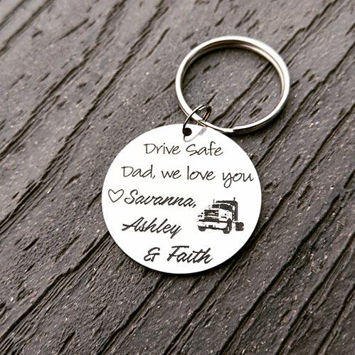 Drive Safe Dad