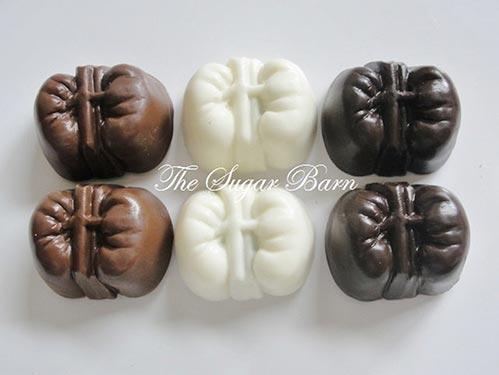 Chocolate Kidneys