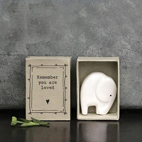 Remember You Are Loved Figurine