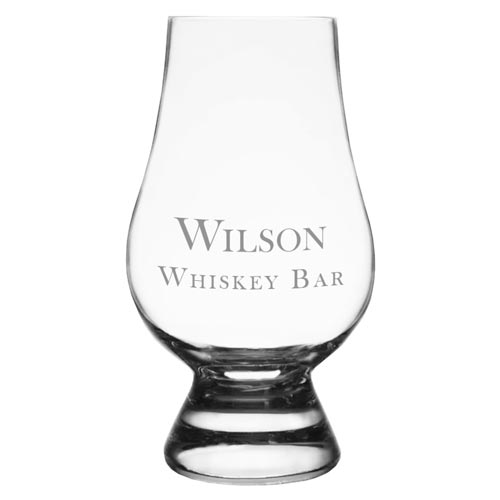 Whiskey Gifts - Glassware