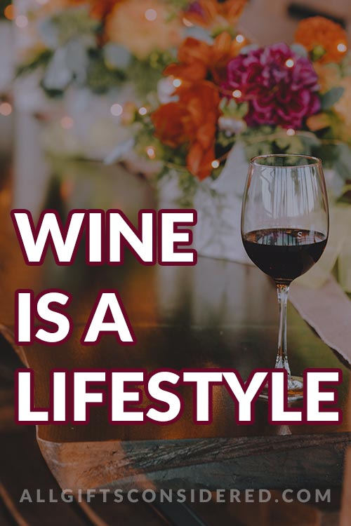 Classiest Wine Quotes of All Time